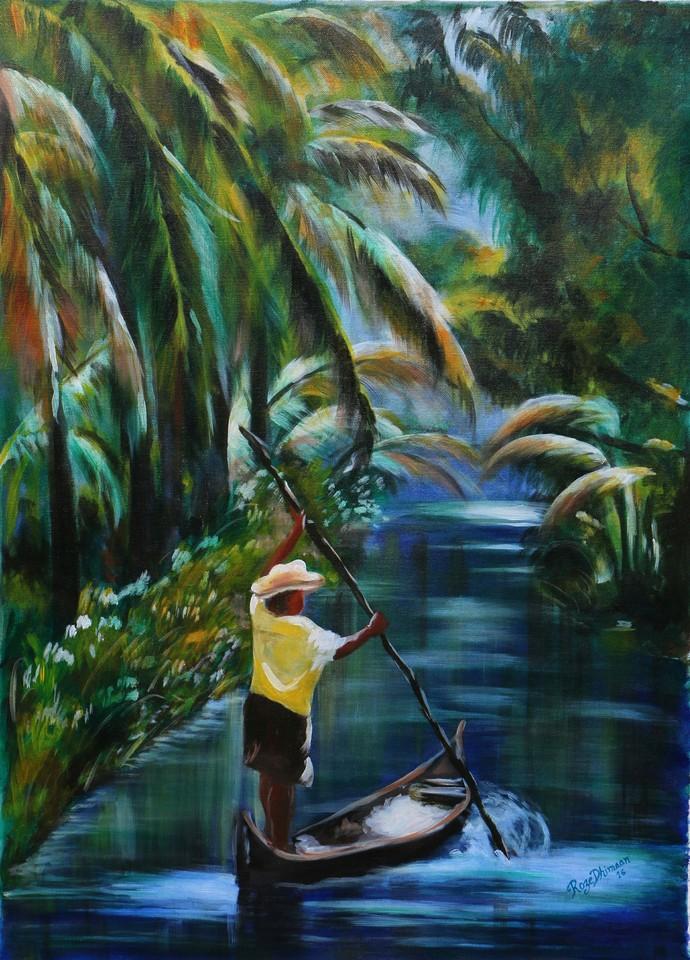 L'eau paisible des ruisseaux et petites rivières  - Page 6 Picsar10