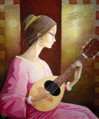 """"""" La Musique adoucit les moeurs """" ( Aristote ) Pierre14"""