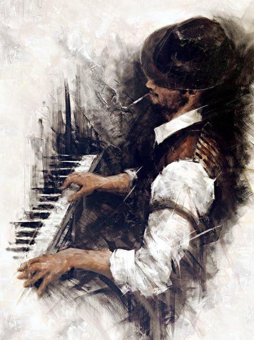 """"""" La Musique adoucit les moeurs """" ( Aristote ) Remi_l10"""