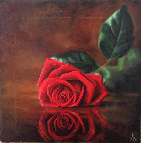 Le doux parfum des roses - Page 4 Rose210