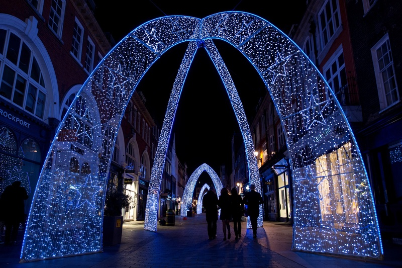 Les illuminations de Noël pour les fêtes 2.015   2.016 ! - Page 13 South-10