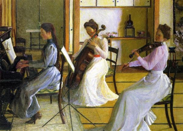""""""" La Musique adoucit les moeurs """" ( Aristote ) - Page 2 The-tr10"""