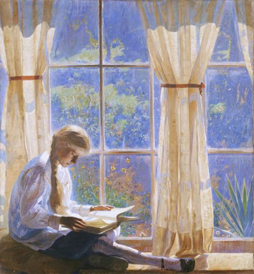 La lecture, une porte ouverte sur un monde enchanté (F.Mauriac) - Page 5 Tumblr11