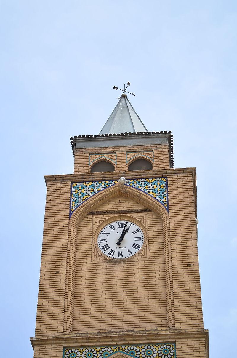 Reçu un beau diapo....Les horloges et pendules des rues..... - Page 41 Vank_c10