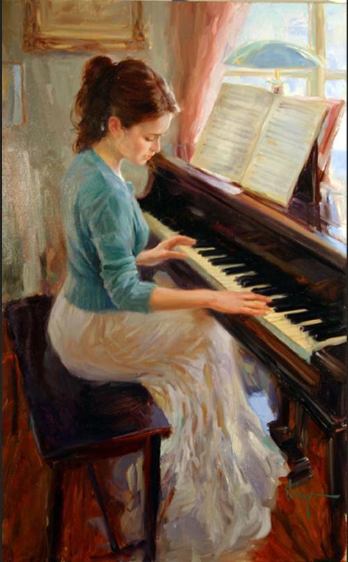 """"""" La Musique adoucit les moeurs """" ( Aristote ) - Page 3 Vladim12"""
