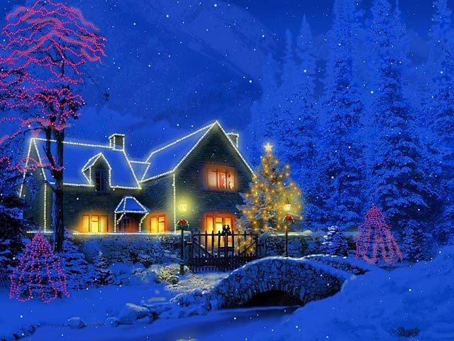 Les illuminations de Noël pour les fêtes 2.015   2.016 ! - Page 12 X0ol2t10
