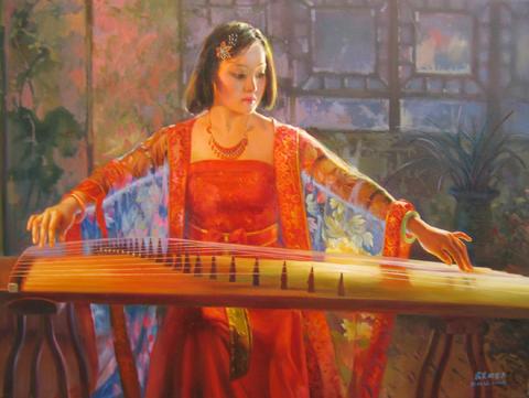 """"""" La Musique adoucit les moeurs """" ( Aristote ) - Page 3 Xie-qi10"""