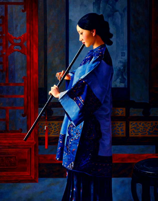 """"""" La Musique adoucit les moeurs """" ( Aristote ) Xue_ya10"""
