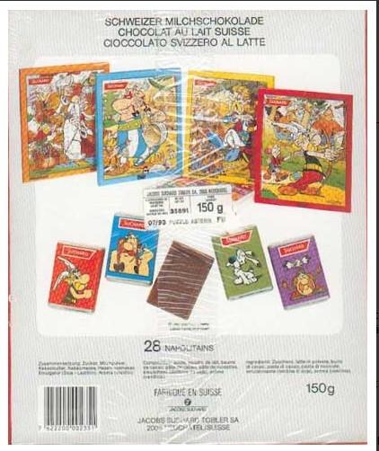 Puzzles Astérix connus - Page 2 199110