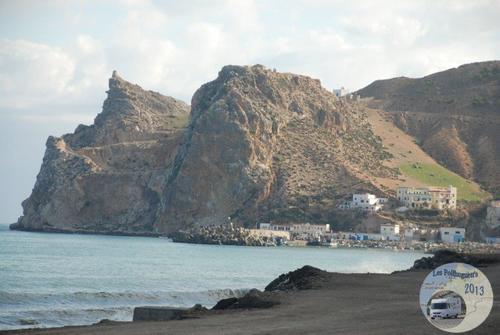 [Maroc Camp/Dernières nouvelles] cote mediterraneenne 0510