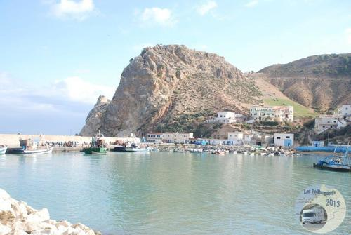 [Maroc Camp/Dernières nouvelles] cote mediterraneenne 0610