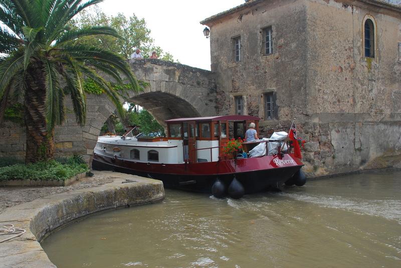 [Autres voyages/France] le canal du Midi Dsc_8110