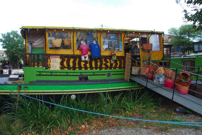 [Autres voyages/France] le canal du Midi Dsc_8111