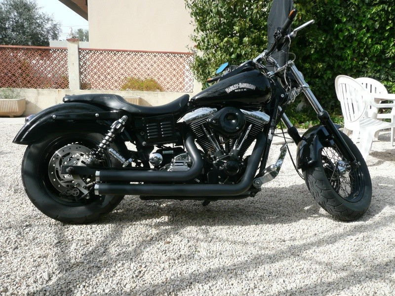DYNA WIDE GLIDE, combien sommes-nous sur Passion-Harley - Page 44 Dyna110