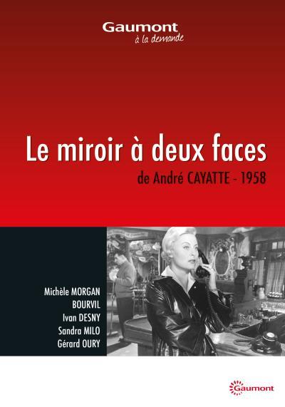 Michèle Morgan: 1920-2016. Le-mir10