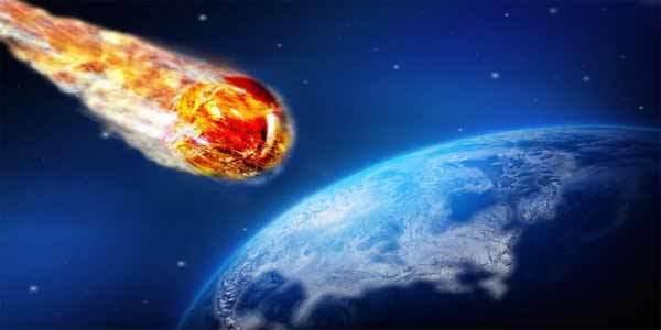 Le Châtiment va raser les deux tiers de la Terre - Messages de Luz Amparo sur le Châtiment ! Sans-t35