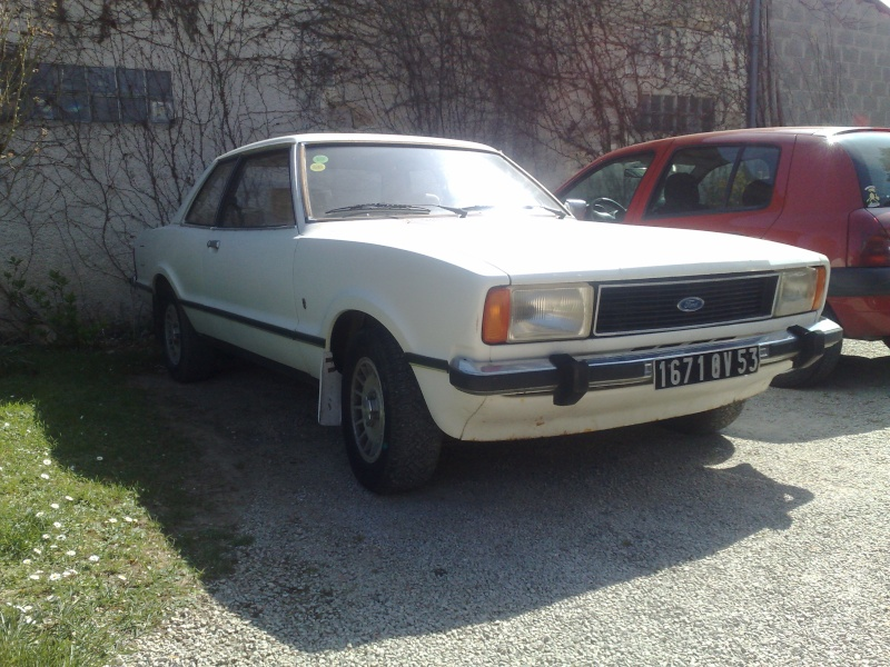 ford taunus Photo210