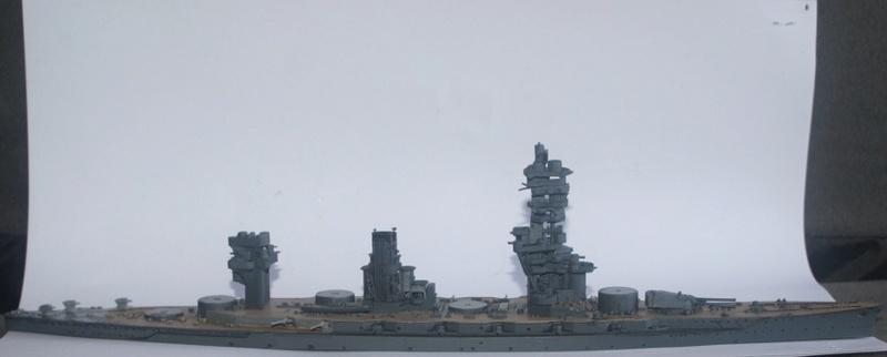 Flotte Japonnaise 1/700 Fujimi Dsc04315