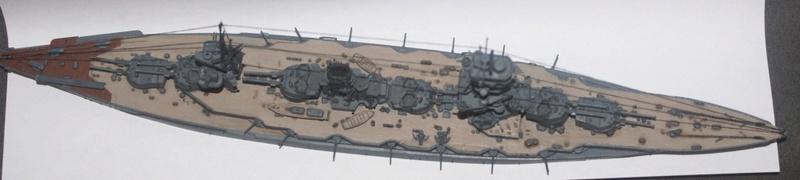Flotte Japonnaise 1/700 Fujimi Dsc04320
