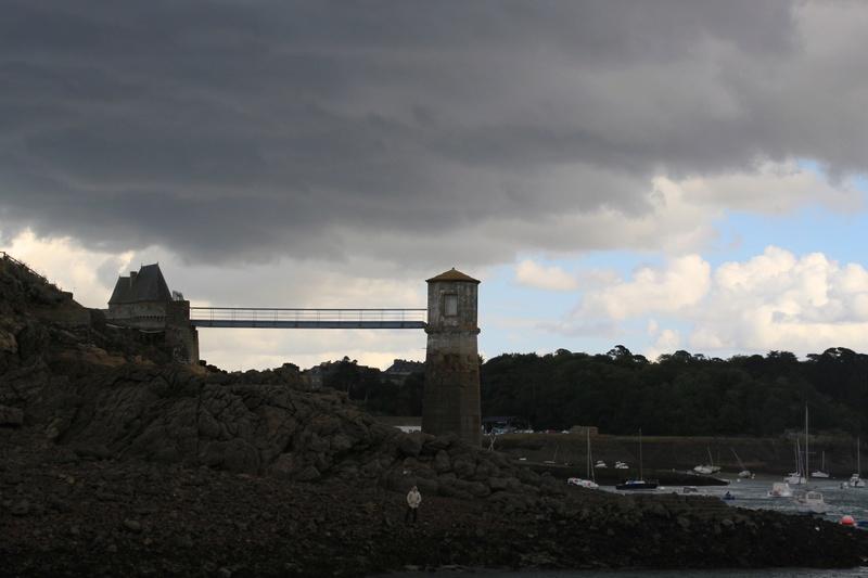 Marégraphe du port de Saint-Servan Saint_12