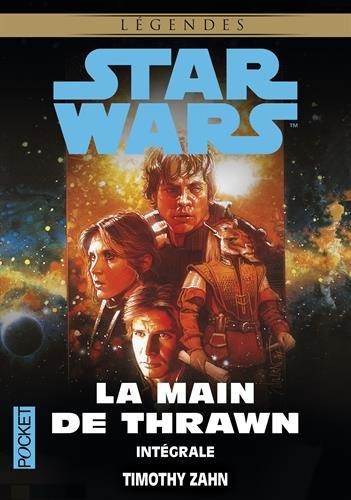 Star Wars : Les nouveautés Romans - Page 10 517fxo10