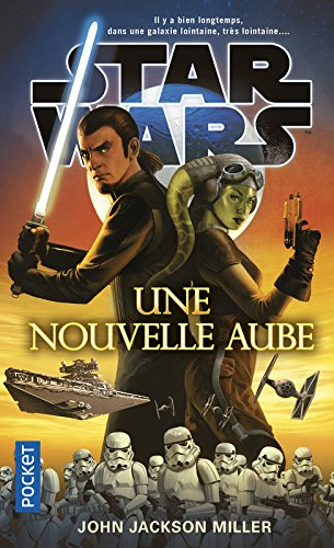 STAR WARS - Les news des sorties romans - Page 2 5183pe10