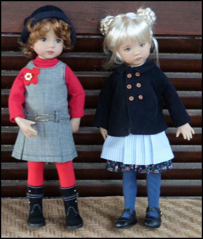 mes petites LD en Violette - Page 2 P1500517