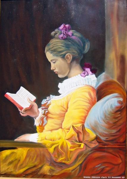 La lecture, une porte ouverte sur un monde enchanté (F.Mauriac) - Page 3 9a2d6a10