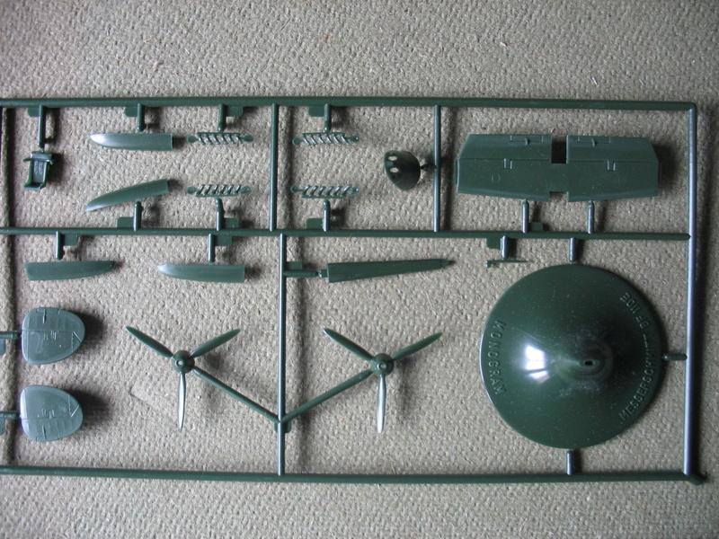 [Monogram] Bf 110 E Il approche de la fin, enfin! Img_0547