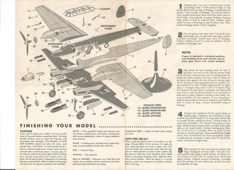 [Monogram] Bf 110 E Il approche de la fin, enfin! Monog_10