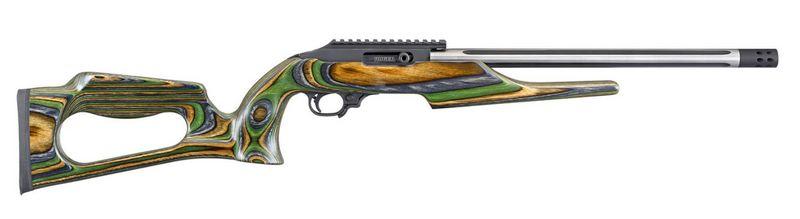 Nouveau modèle de Ruger 10/22 Competition 1022-c11