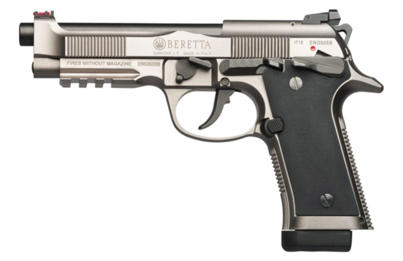 Nouveau Beretta 92X Performance 92x-pe10