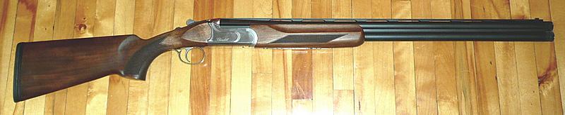 fusil churchill avis  Akkar-10