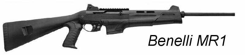 armes que vous ne pouvez pas avoir  Benell12