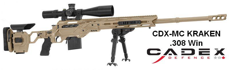 armes que vous ne pouvez pas avoir  Cadex-10