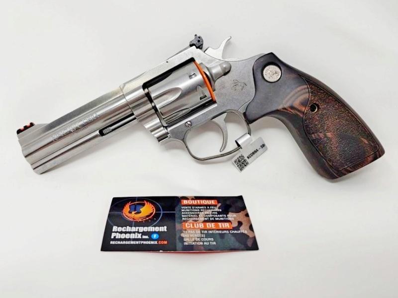 Nouveau revolver Colt King Cobra Target Colt_k10