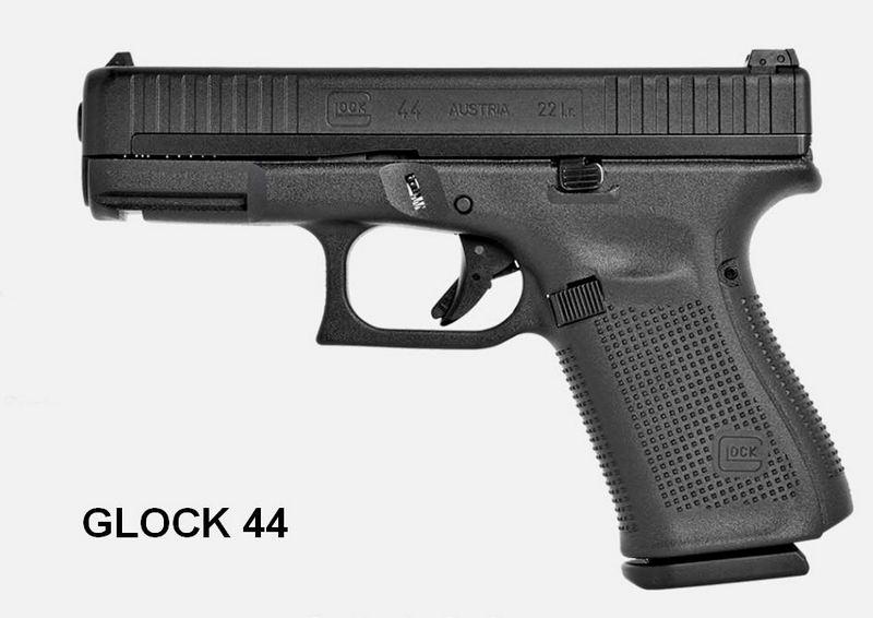 Glock en .22lr Glock-11