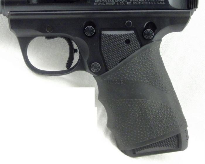 Grip pour Ruger Mk3 Hunter H1721010