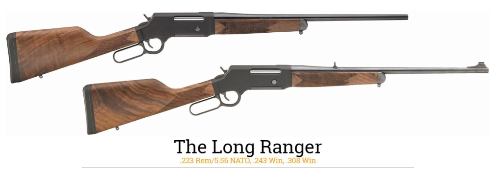 lever action 556 Henry-10