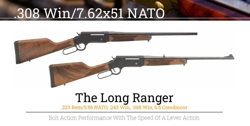 les Lever action Henry-13