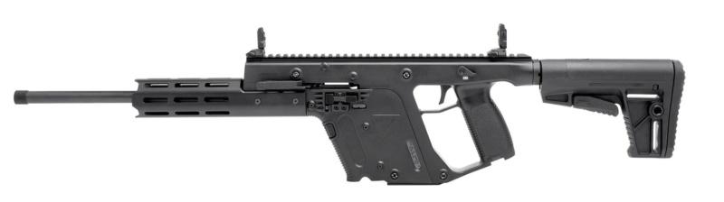 Kriss Vector calibre .22lr disponible en 2020 Kriss-19