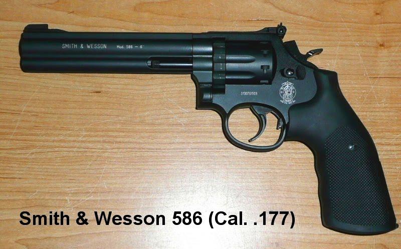 Armes à air et carabines .22lr de Picanox Sw-58610