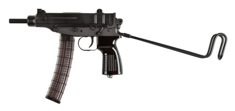 Pistolet Sa VZ 61 en calibre .22lr Vz_61_10