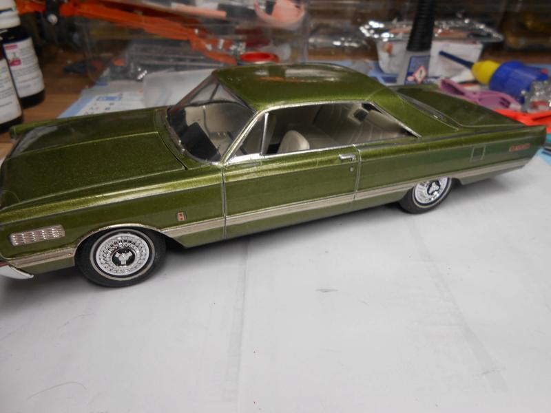 Merc 1966 Monterey junkyard Dscn5411