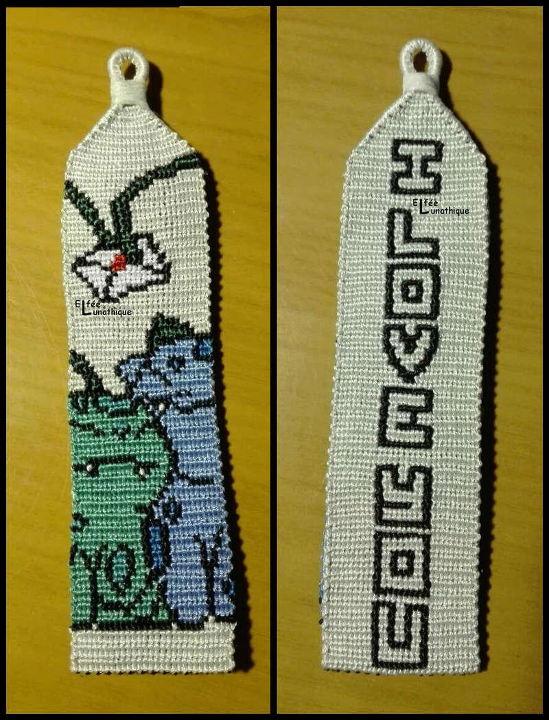 Elfée des bracelets Bb_00110
