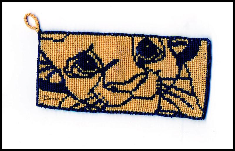 Elfée des bracelets Bb_sym10