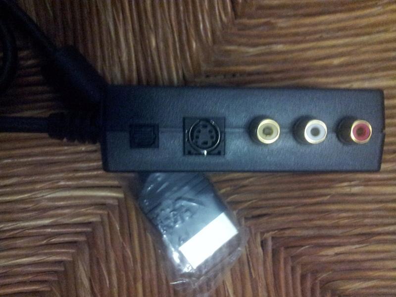 [VDS] Cable component HD et S-Video pour XBOX Official M$ Img_2045