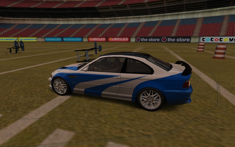 """ROCKERSPEED's BMW M3 GTR [E46] """"Most Wanted"""" Nfsw0011"""