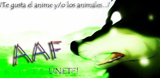Foro gratis : Fans de Animes sobre Animales - Portal Arashi10