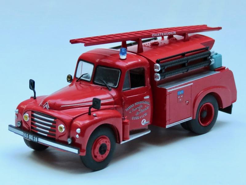 """2011 - Hachette Collections > """"Camions et véhicules de Sapeurs Pompiers au 1/43"""" >> 2014 - Page 2 1962_c13"""